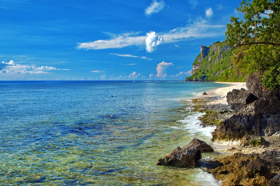Guam Visitors Bureau - Strategic Planning